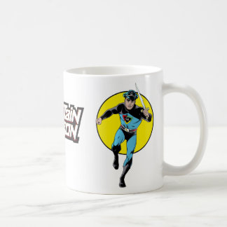 Captain Action Mug