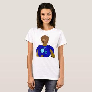 Captain Bear T-Shirt