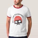 Captain Chaos T Tee Shirts