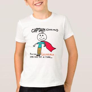 CAPTAIN CHEMO T-Shirt