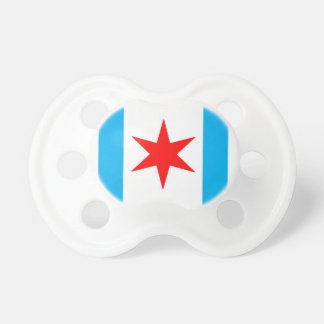 Captain Chicago Shield Dummy