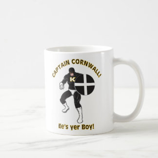 captain Cornwall Mug 2