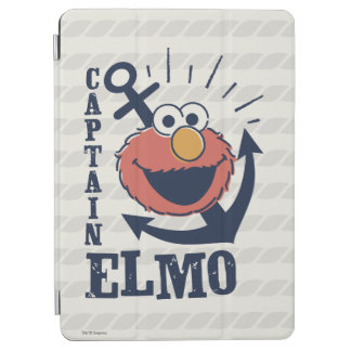 Captain Elmo iPad Air Cover