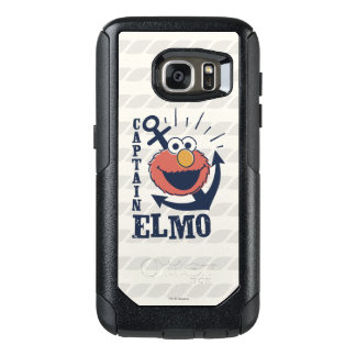 Captain Elmo OtterBox Samsung Galaxy S7 Case