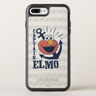 Captain Elmo OtterBox Symmetry iPhone 8 Plus/7 Plus Case