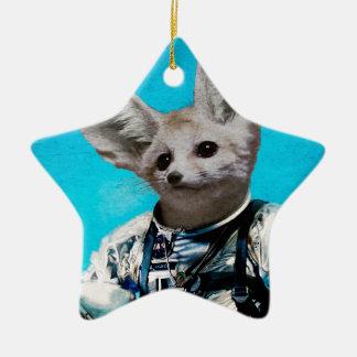 Captain fennec.jpg ceramic star decoration