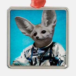 Captain fennec.jpg Silver-Colored square decoration