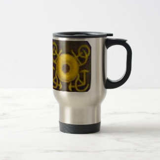 Captain Insignia Coffee Mugs