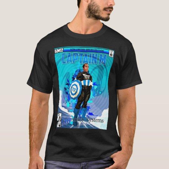 Captain Joe T-Shirt