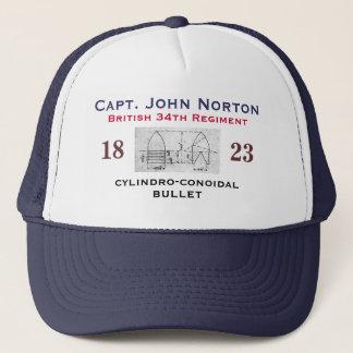 Captain John Norton Trucker Hat