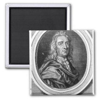 Captain Lemuel Gulliver 1726 Magnet