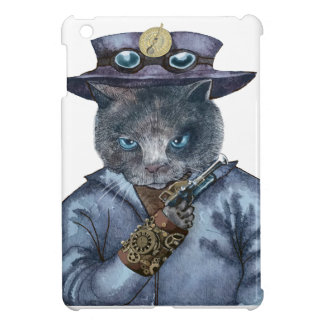 Captain Nemo iPad Mini Covers