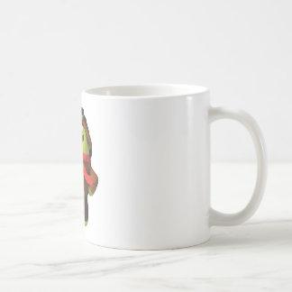 Captain Norb O'Glorb Basic White Mug