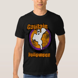 Captain O' Holloween! T-shirt