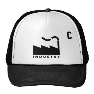 Captain of Industry! Hats