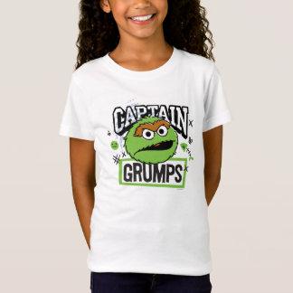Captain Oscar Grumps T-Shirt