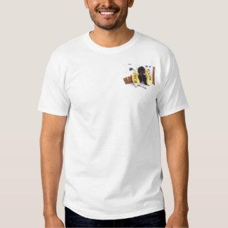 Captain Otis 4 Shirts