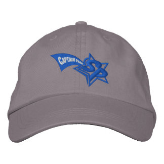 captain pass cap for season pass sales