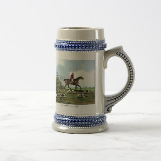 Captain Ricketts Mug