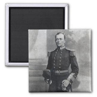 Captain Robert Falcon Scott Magnets