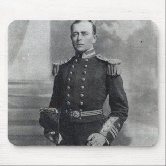 Captain Robert Falcon Scott Mouse Mat