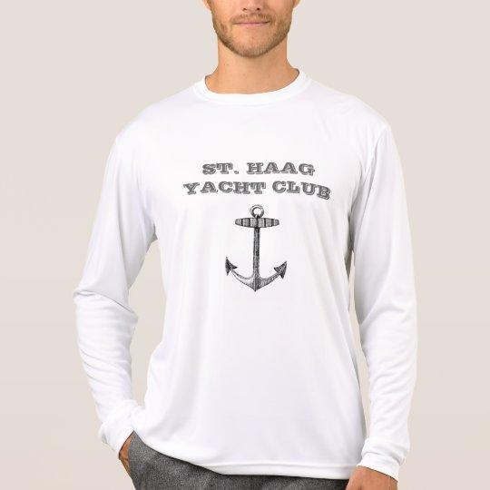 Captain Ron #1: St. Haag Yacht Club Long