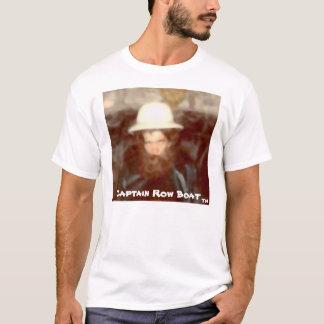 Captain Row Boat T-Shirt