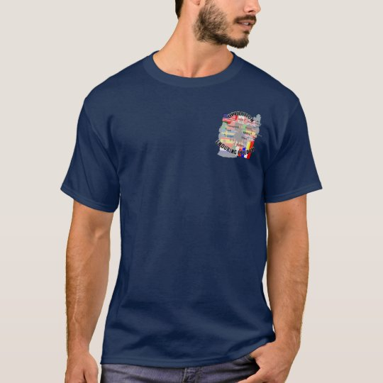 Captain Scott T-shirt
