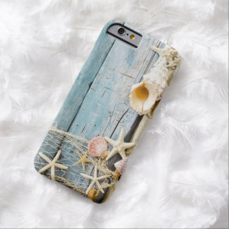Captain Seaworld Barely There iPhone 6 Case