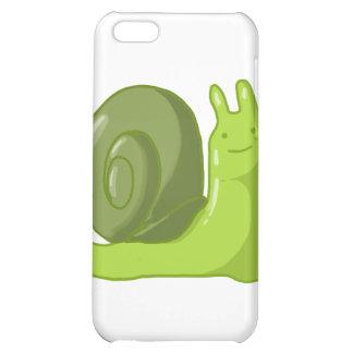 Captain Snail Case For iPhone 5C
