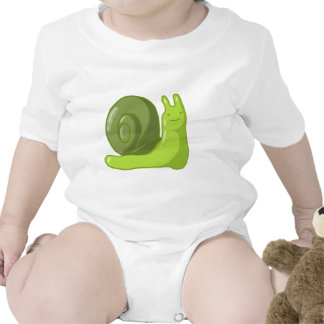 Captain Snail T Shirts