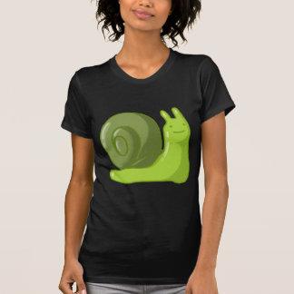 Captain Snail Tee Shirts