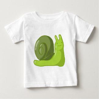 Captain Snail Tshirts