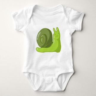Captain Snail Shirt