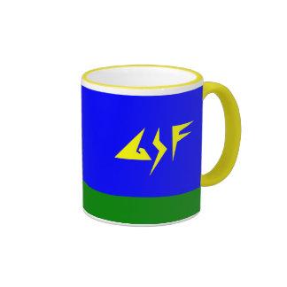 Captain Star Fetched Mug