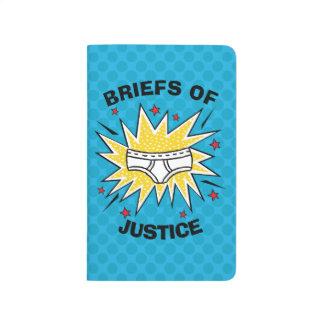 Captain Underpants | Briefs of Justice Journal