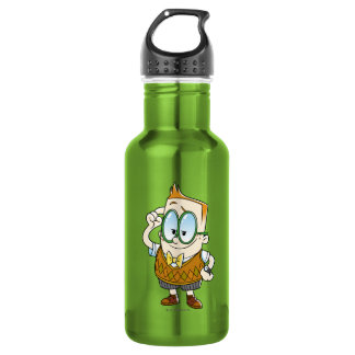 Captain Underpants   Melvin Knows It All 532 Ml Water Bottle