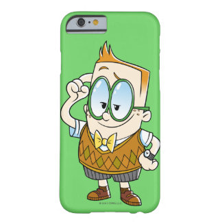 Captain Underpants | Melvin Knows It All Barely There iPhone 6 Case