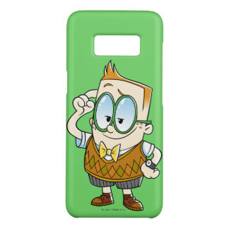 Captain Underpants | Melvin Knows It All Case-Mate Samsung Galaxy S8 Case