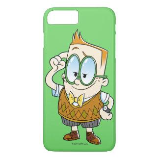 Captain Underpants   Melvin Knows It All iPhone 8 Plus/7 Plus Case