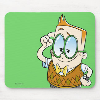 Captain Underpants | Melvin Knows It All Mouse Mat