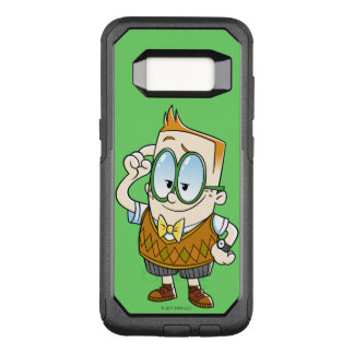 Captain Underpants | Melvin Knows It All OtterBox Commuter Samsung Galaxy S8 Case
