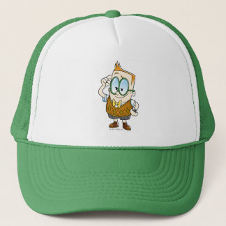 Captain Underpants | Melvin Knows It All Trucker Hat