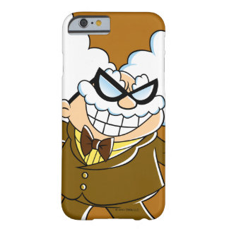 Captain Underpants | Professor Poopypants Barely There iPhone 6 Case