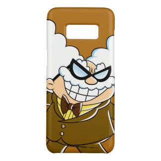 Captain Underpants | Professor Poopypants Case-Mate Samsung Galaxy S8 Case