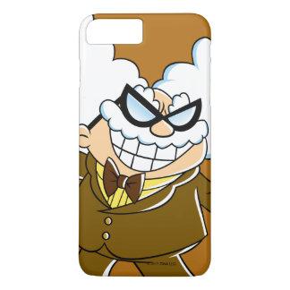 Captain Underpants   Professor Poopypants iPhone 8 Plus/7 Plus Case