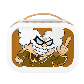 Captain Underpants | Professor Poopypants Lunch Box