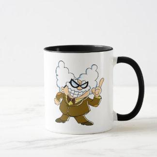 Captain Underpants | Professor Poopypants Mug