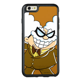 Captain Underpants | Professor Poopypants OtterBox iPhone 6/6s Plus Case
