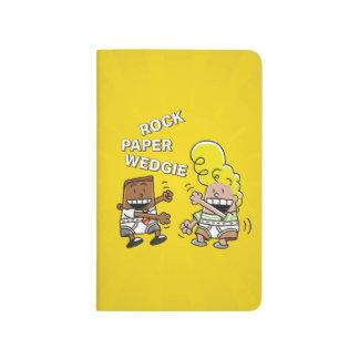 Captain Underpants | Rock Paper Wedgie Journal